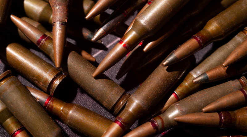 AK ammunition