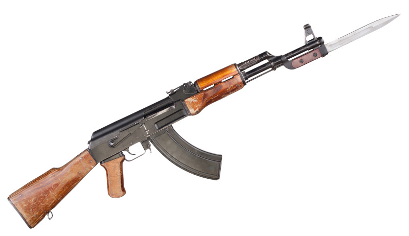 Type III Milled AK