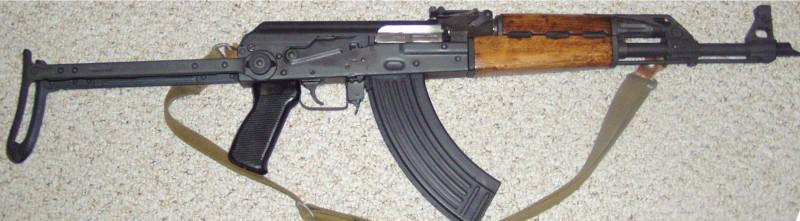 Yugo M70 AK